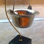 Nagrada za takmičenje u kuvanju riblje čorbe