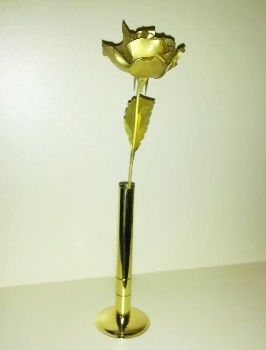 Ruža od mesinga