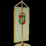 Stalak za stone zastavice od mesinga