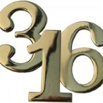 Mesing brojevi