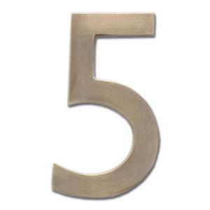 Mesing broj 5