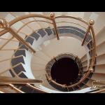 Stepeništa, ograde za stepeništa