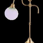 Stona lampa od mesinga